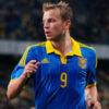Олег Гусев: «Осадок по поводу 98-ми моих матчей за сборную Украины, точнее, по поводу тех двух, которых не хватило до юбилея, конечно, остался»