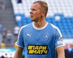 РПЛ вернется со зрителями, а Анюков завершил карьеру