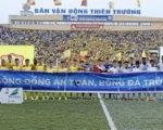 Федун выписан из больницы, а Вьетнам возобновил проведение футбольных матчей со зрителями
