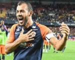 Самый возрастной футболист в топ-5 лигах Европы продлил контракт с «Монпелье»