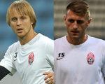 «Заря» продлила контракты с Вернидубом и Хомченовским