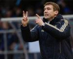 Новый тренер «Крыльев» и конфуз «Динамо» в Чернигове