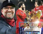 «Челси» обеспечил «Ливерпулю» досрочное чемпионство