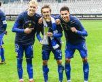 «Гетеборг» стал обладателем Кубка Швеции