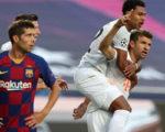 «Бавария» уничтожила «Барселону» и вышла в полуфинал Лиги чемпионов