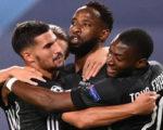 «Лион» не пустил «Манчестер Сити» в полуфинал Лиги чемпионов