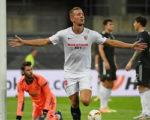 «Севилья» в шестой раз вышла в финал Кубка УЕФА/ Лиги Европы