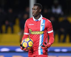 «Ренн» купил вратаря сборной Сенегала