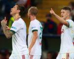 «Локо» одолел ЦСКА и не пропускает в 4 матчах подряд