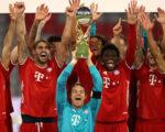 «Бавария» выиграла 5 трофеев за год