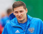 Кузяев подписал 3-летний контракт с «Локомотивом»