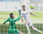 «Реал» вышел вперед в очном противостоянии с «Барселоной»
