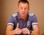 Тихонов стал главным тренером «Астаны»