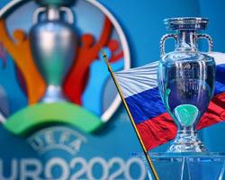 УЕФА рассматривает возможность проведения всех матчей Евро-2020 в России