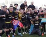 «Кайрат» впервые за 16 лет стал чемпионом Казахстана