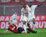 «Милан» превзошел 72-летнее достижение «Торино»