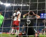 «МЮ» не вышел в плей-офф ЛЧ в 5-й раз