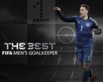 Нойер – вратарь года ФИФА