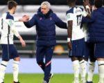 Моуриньо вывел «Тоттенхэм» в финал Кубка английской лиги