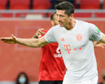 «Бавария» вышла в финал клубного ЧМ