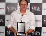 Клаудиньо – лучший игрок чемпионата Бразилии, Сени – лучший тренер