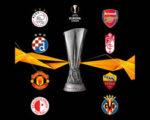 Без «Милана» и «Тотенхэма»: определились все участники 1/4 финала Лиги Европы
