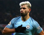 Агуэро объявил, что уйдет из «Манчестер Сити» в конце сезона