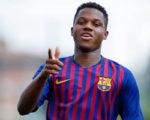 Фати – лучший молодой игрок мира по версии «Goal»