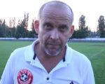 Президент «Реал Фармы» сыграл против «Металлурга» в возрасте 55 лет