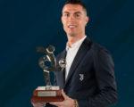 Роналду – лучший игрок Серии «А» сезона-2019/20
