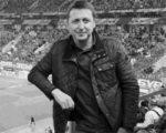 В Риге застрелен футбольный агент Роман Беззубов
