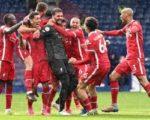 Алиссон принес победу «Ливерпулю»