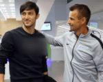 Азмун – лучший игрок сезона РПЛ, Семак – лучший тренер
