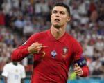 Роналду повторил мировой рекорд, забив 109 голов за сборную Португалии