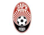 «Заря» забила в контрольном поединке 22 гола